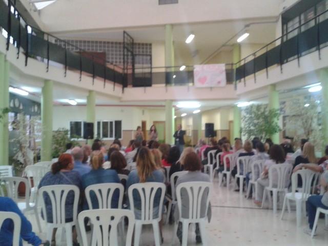 Agenda 21 escolar noticias for Ies ciudad jardin malaga